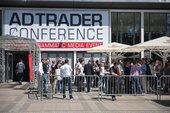 Logo Adtrader Conference