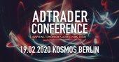 Logo Adtrader Conference 2020
