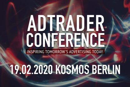 Bild Adtrader Conference 2020