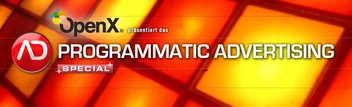 Header-Grafik ADZINE KW 28 - Programmatic Advertising Special