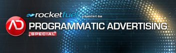 Header-Grafik ADZINE KW 47 - Programmatic Advertising Special
