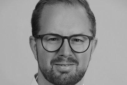 Deutschland-Chef Alexander Weißenfels, Bild: Alexander Weißenfels; Adform Presse