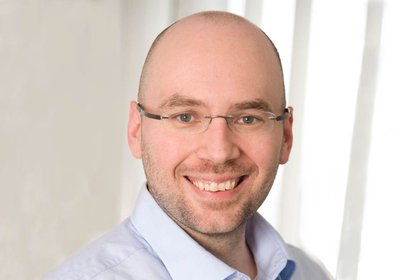 Andreas Schwibbe, Foto: Andreas Schwibbe