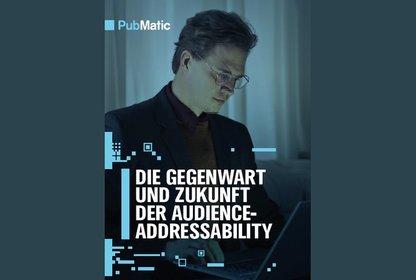 Bild Whitepaper Die Gegenwart und Zukunft der Audience-Addressability