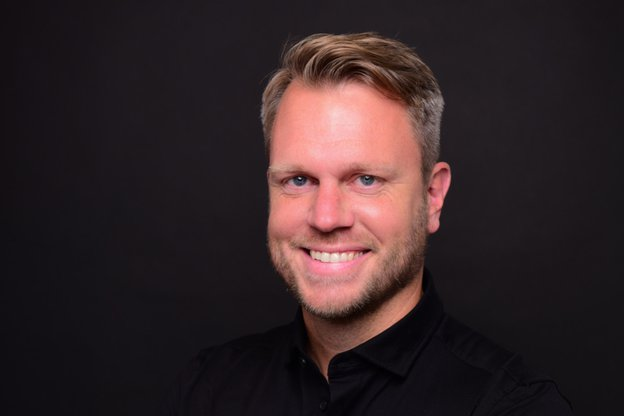Bernd Hülsmann, Managing Partner Wavemaker, Bild: Wavemaker