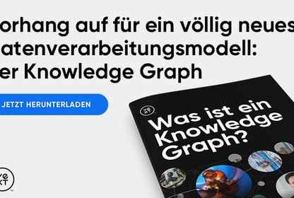 Bild Whitepaper Der Knowledge Graph für modernes Marketing