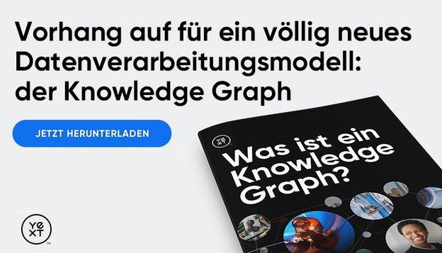 Bild Whitepaper Der Knowledge Graph für modernes Marketing