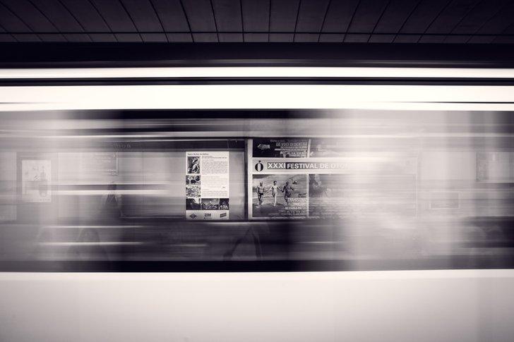 Bild: Mario Calvo – Unsplash