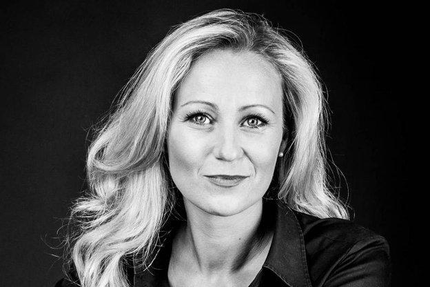 Daniela Conrad © Raimar von Wienskowski, Bild: five14