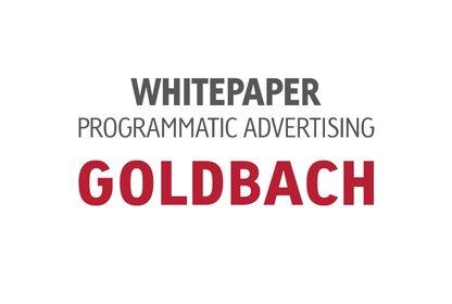 Bild Whitepaper Eine Einführung in die Welt des Programmatic Advertising