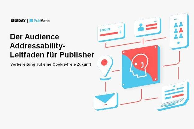 Bild Whitepaper Der Audience Addressability-Leitfaden für Publisher