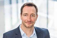 Dirk Görtz, Bild: Deutsche Post Presse