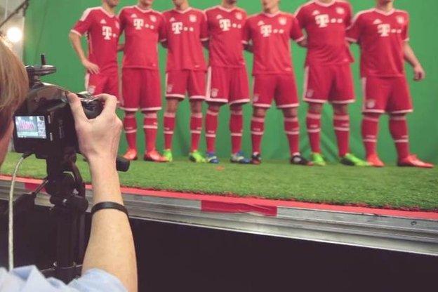Bild: Marcus Müller Saran - Video Screenshot