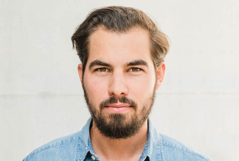 Ogilvy berlin schnappt sich creative director von zalando for Creative jobs berlin