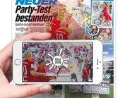 Beispiel  der neuen Foto-Videos. Klicken Sie bitte für das Erklärvideo auf das Foto., Foto: Axel Springer  Presse