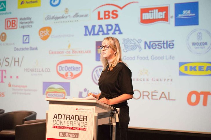 Foto: ADZINE EVENTS, ADTRADER 2017