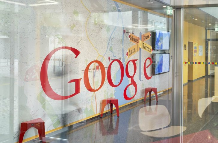 Bild: Google Presse