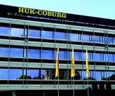Foto: Zentrale der Huk-Coburg, Quelle: Presse Huk-Coburg