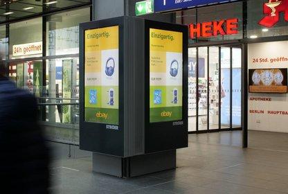 Bild: Kinetic Worldwide Germany