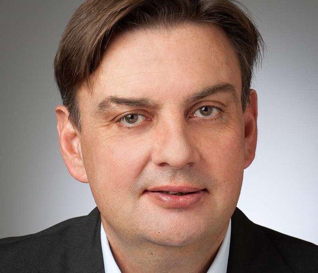 Klaus Hufnagel, Foto: Verivox / Klaus Hufnagel