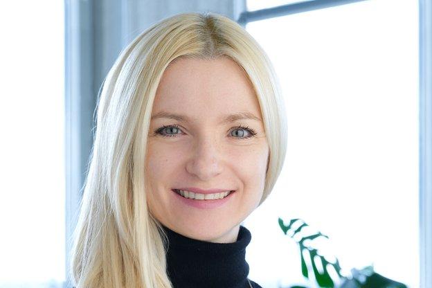 Anna-Theresa Korbutt, Bild: HVV