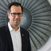 Marcus Bader, Foto:  Condor/Thomas Cook Group Airlines - Marcus Bader