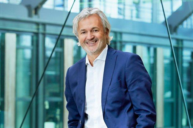 Matthias Dang, Geschäftsführer der Ad Alliance, Bild: Ad Alliance Presse