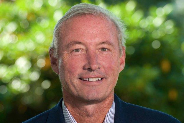 Michael Barrett, CEO Magnite, Bild: Magnite