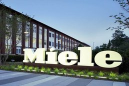 Bild: Miele Website