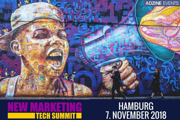 Bild New Marketing Tech Summit