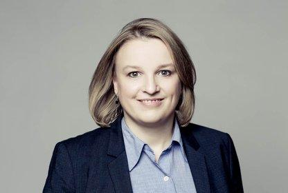 Kerstin Pape, OTTO, Bild: Otto