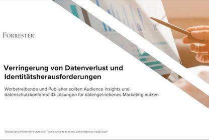 Bild Whitepaper Verringerung von Datenverlust und Identitätsherausforderungen