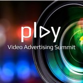 Logo PLAY VIDEO ADVERTISING SUMMIT 2018