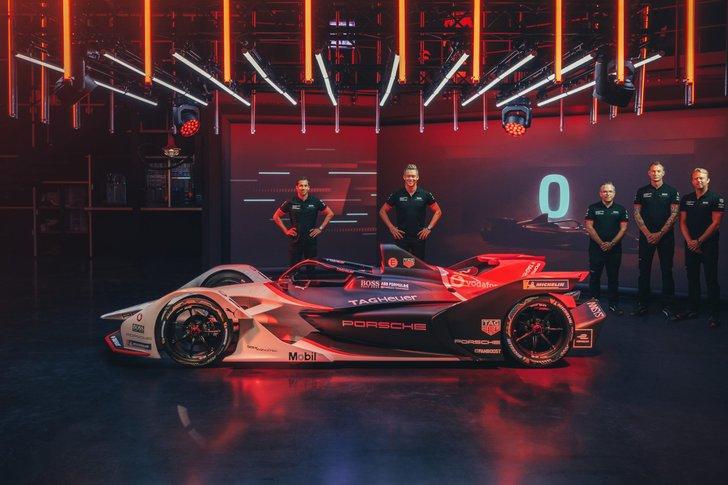 Bild: Porsche Presse