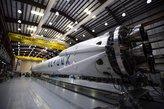 Bild: SpaceX - unsplash.com