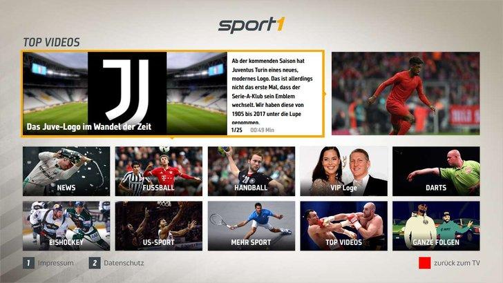 Quelle: Sport1