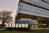 Bild: Samsung Headquarters San Jose, Samsung Newsroom
