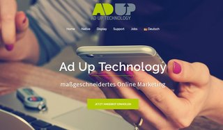 Ad Up Technology