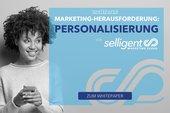 Logo Personalisierung als Herausforderung im Marketing