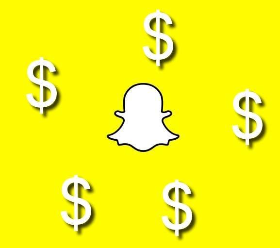 Bild: Snapchat