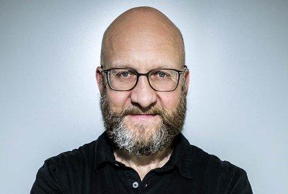 Stefan Richter, Bild: JQuast