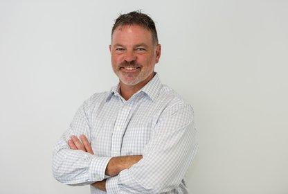 Steve Warren, CEO Mapp, Bild: Mapp Presse