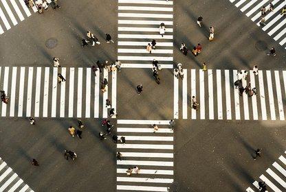 Bild: Ryiji Iwata - Unsplash