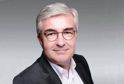 Vorstandsvorsitzender Sven Bornemann, Bild: NetID Presse