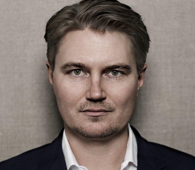 Thomas Falk, Revel Partners