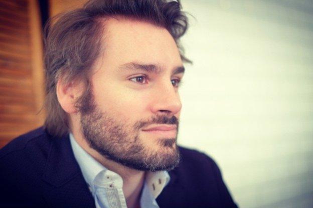 Tobias Meuser-Schaede, Head of E-Commerce global der Fissler GmbH, Bild: Fissler Presse