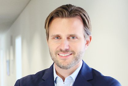 Dr. Florian Geuppert