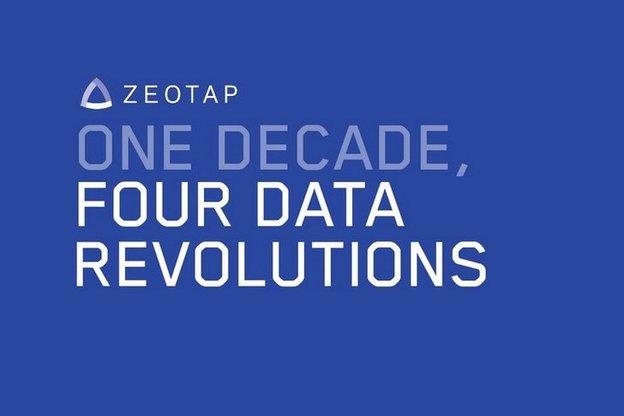 Bild Whitepaper Ein Jahrzehnt, vier Daten-Revolutionen