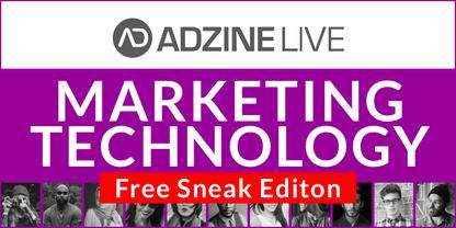 Bild Edition #1 - Welche Marketing Tech macht in Zukunft den Unterschied?