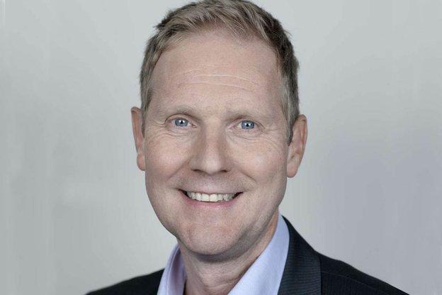 Arne Kirchem, Unilever, Presse Unilever Deutschland
